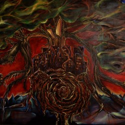 """Oil on Canvas 40""""x 30"""" 2005 sold"""